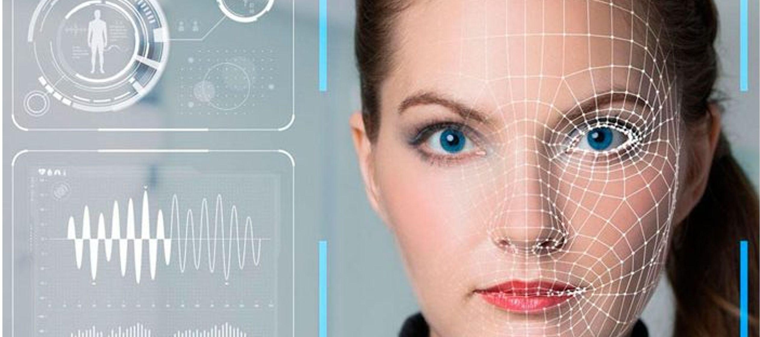 """""""La tecnología de reconocimiento facial nos permite evitar que un extraño..."""