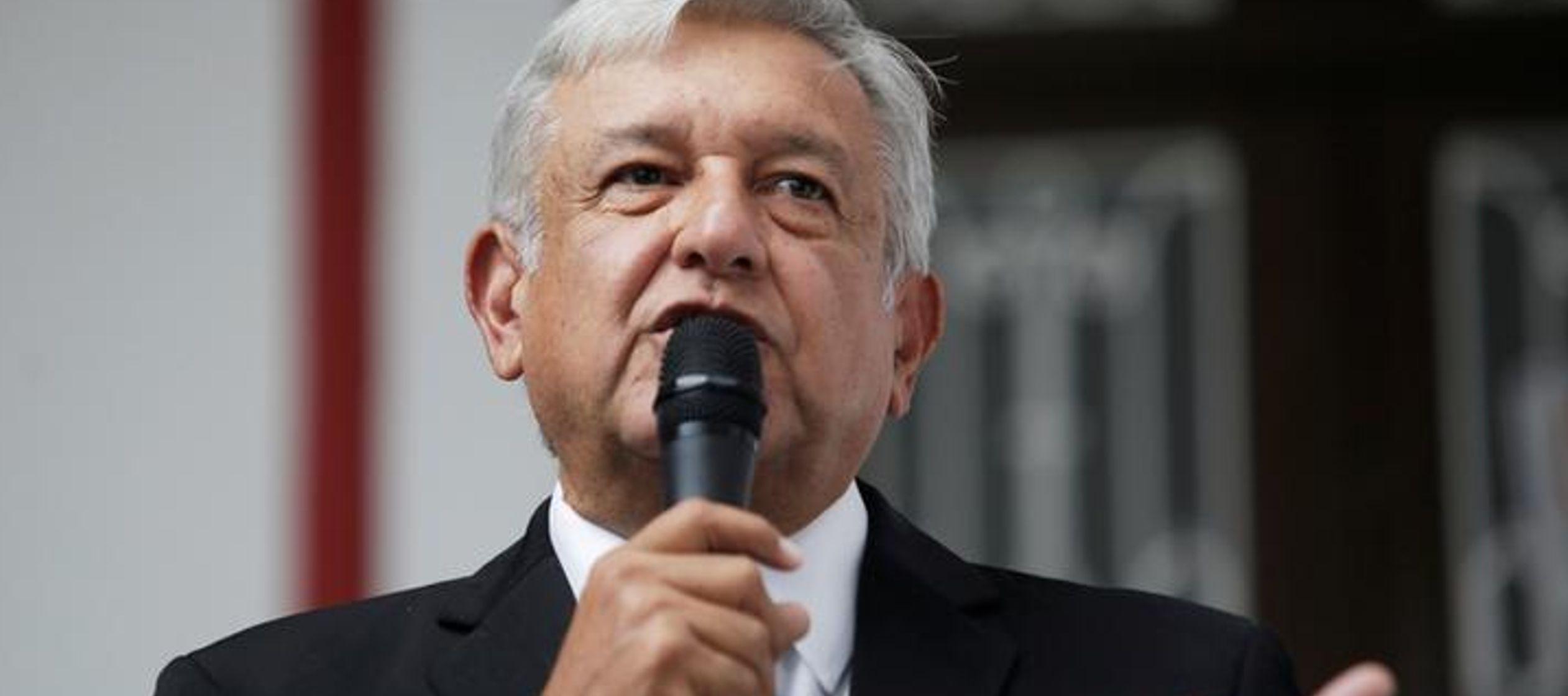 El partido de AMLO, Movimiento Regeneración Nacional, tendrá mayoría en ambas...
