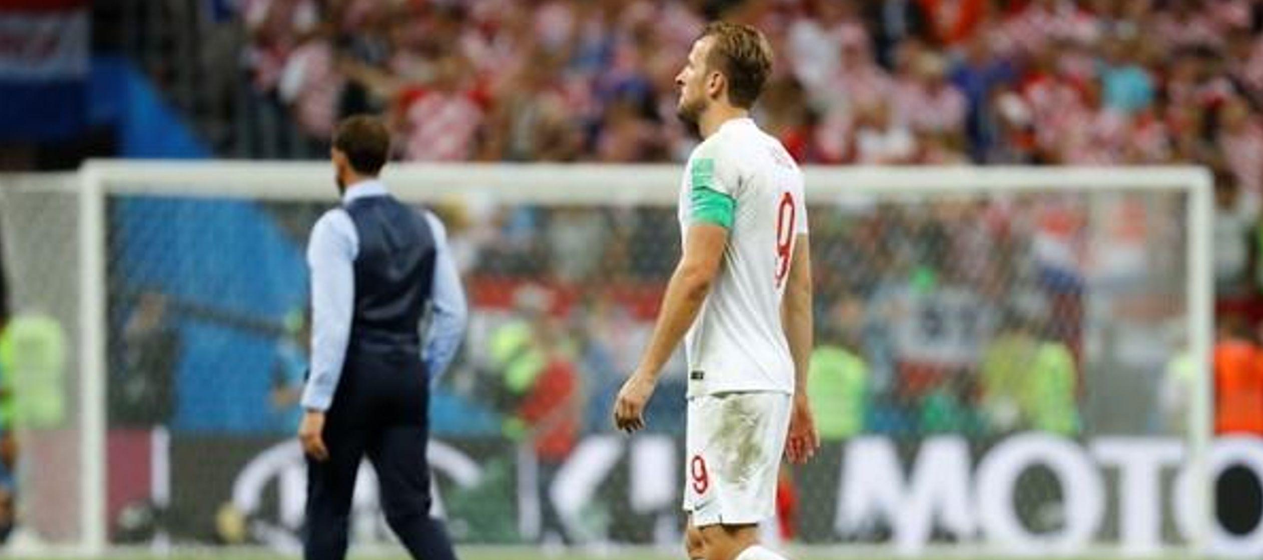 El gol de Mario Mandzukic en el alargue clasificó a Croacia a la primer final mundialista de...