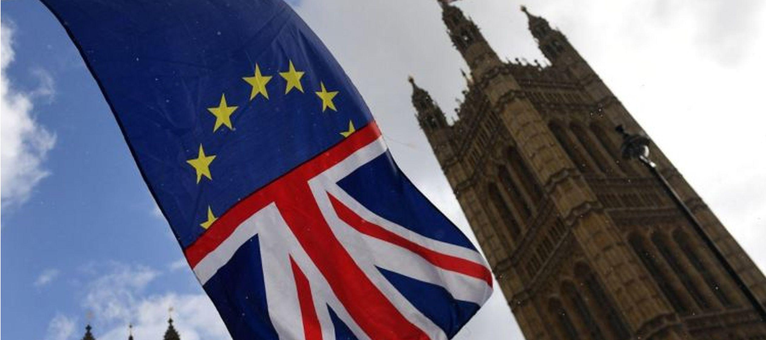 """El plan, que todavía no se ha presentado ante Bruselas, """"mantendría un comercio..."""