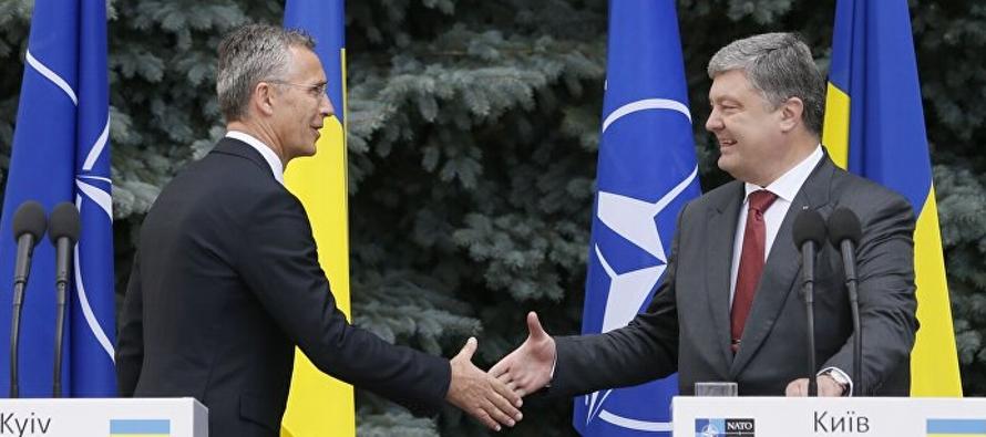 """""""El Nord Stream II no es un proyecto económico, el Nord Stream II está por..."""