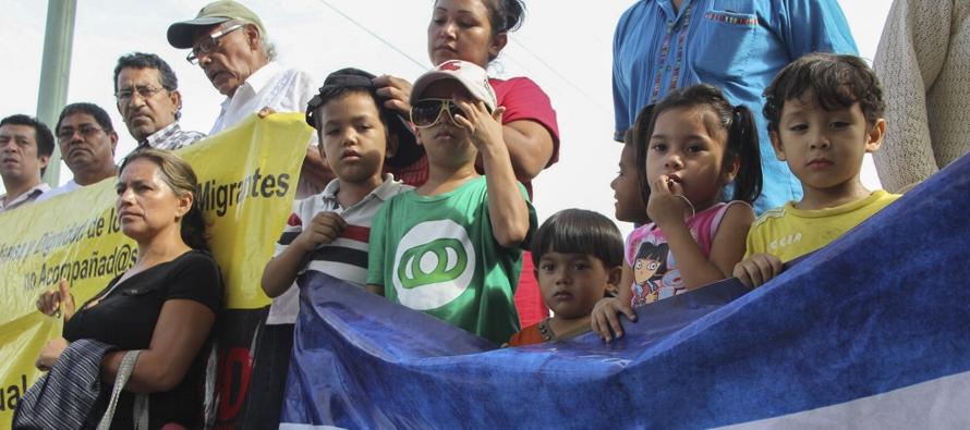 El Gobierno de Guatemala ha puesto en marcha un programa para intentar disminuir los índices...