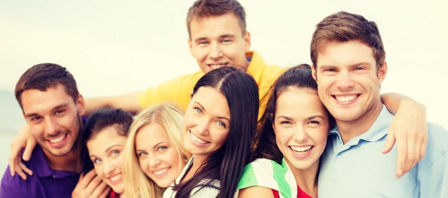 Los investigadores han descubierto que algunos comportamientos benéficos para la salud...
