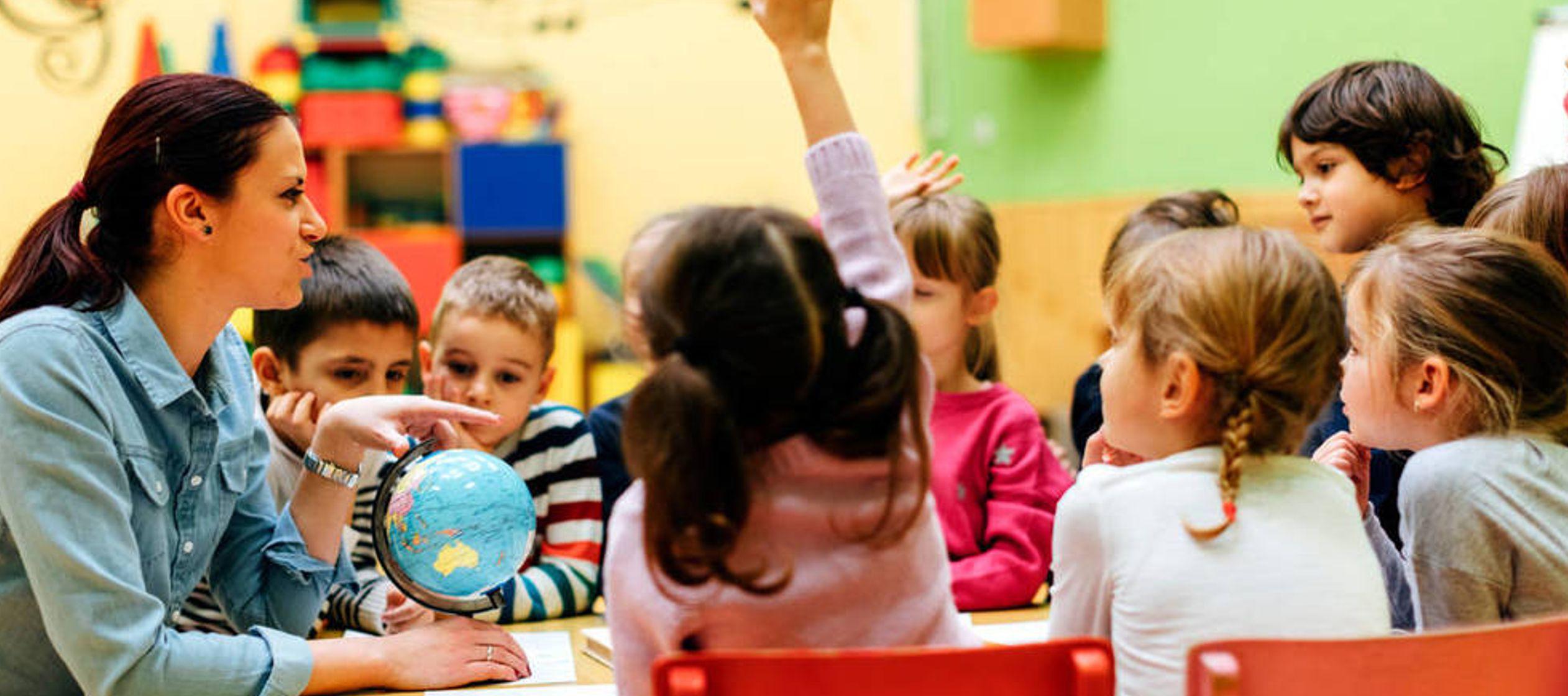 """""""Estas medidas, aunadas a una carrera docente más meritocrática, incentiva a los..."""