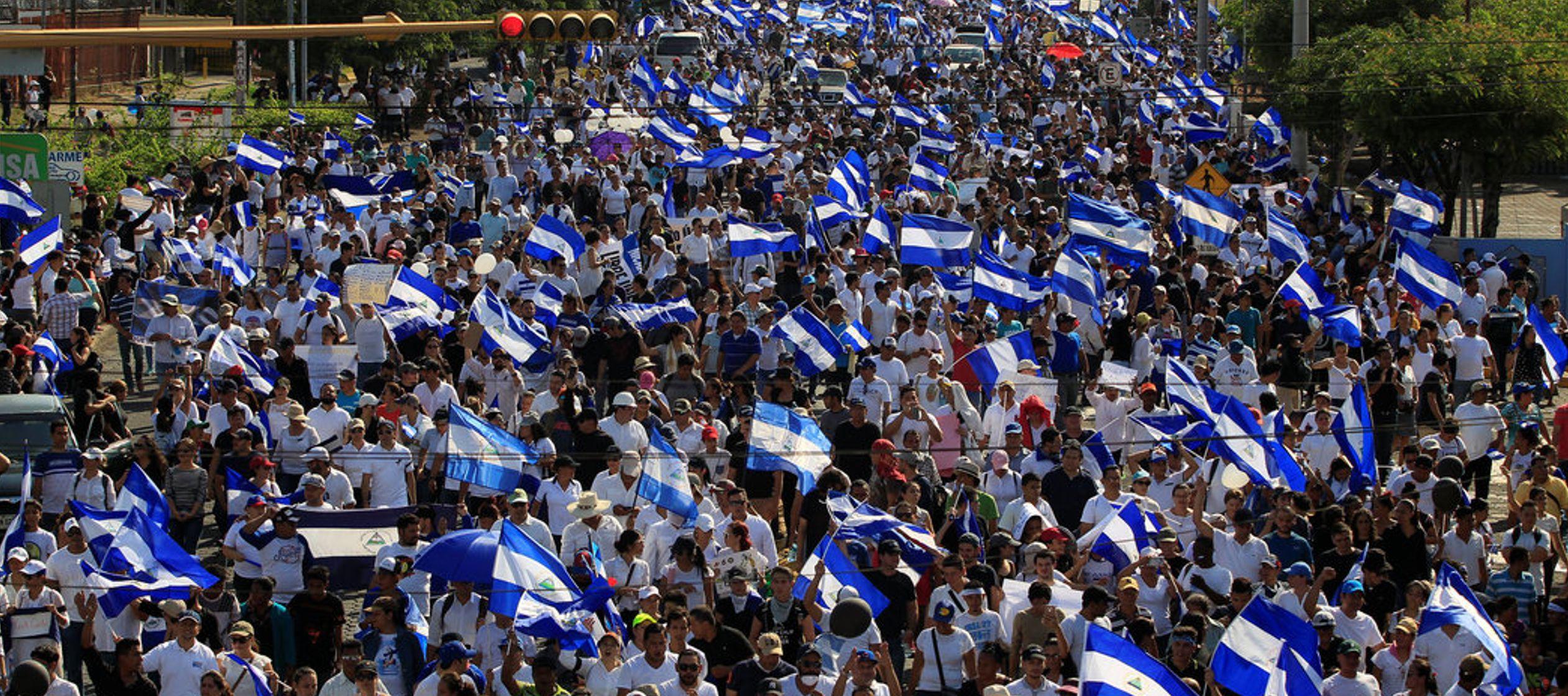 El de este viernes será el segundo paro nacional que se celebre en Nicaragua en el marco de...