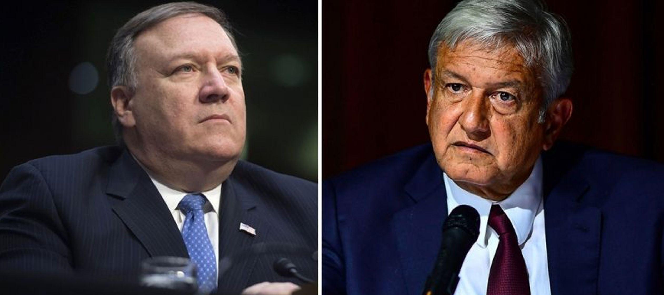 Durante la visita, los secretarios estadounidenses tratarán con miembros del próximo...