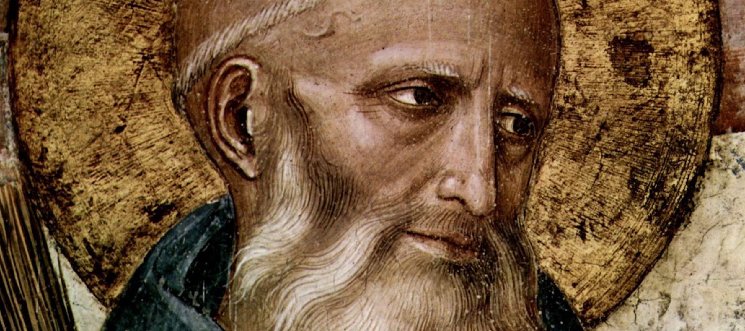 De hecho, las enseñanzas de San Benito fueron unas de las palancas más poderosas,...