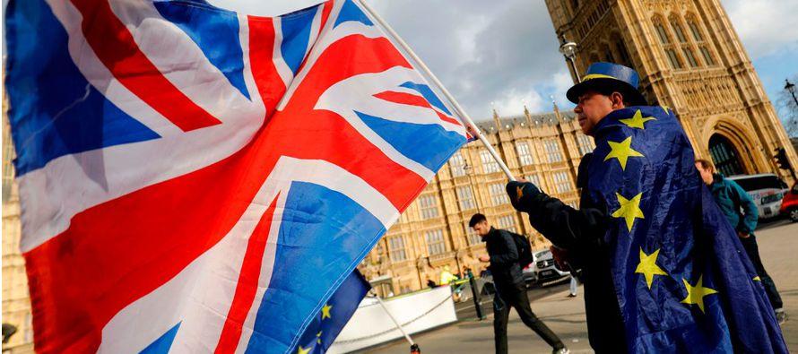 En el mundo de los simpatizantes del brexit, el Reino Unido no va a perder mucho al abandonar la...