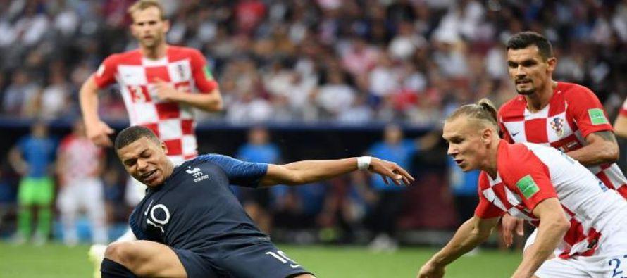 Croacia preparan para este lunes una acogida sin precedentes para su selección de...