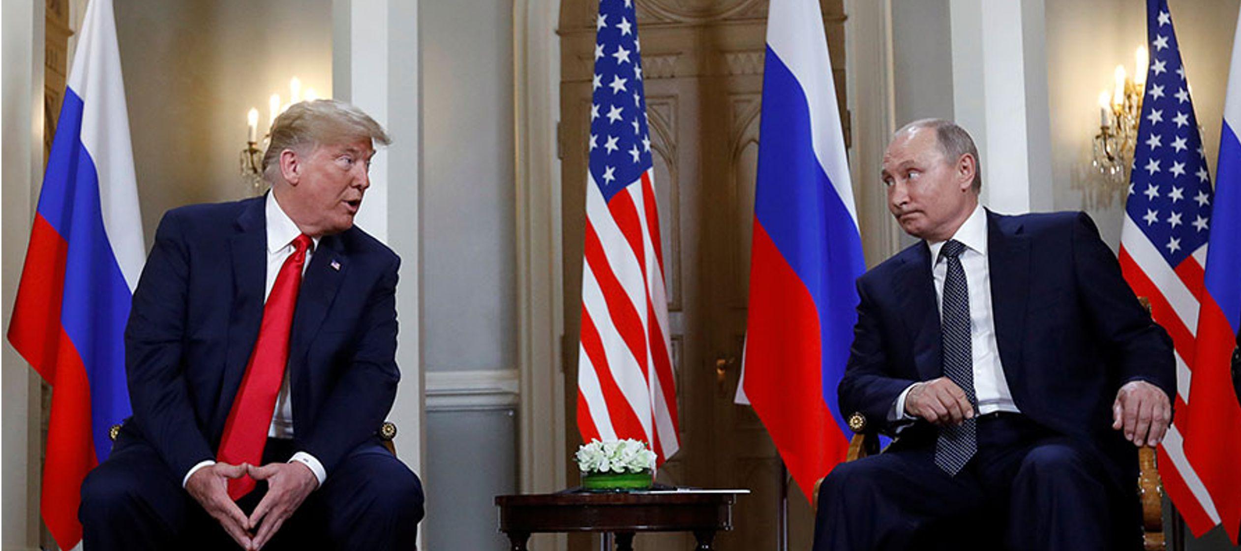 Por su parte, el mandatario ruso aseguró que Israel ocupó buena parte de las cuatro...