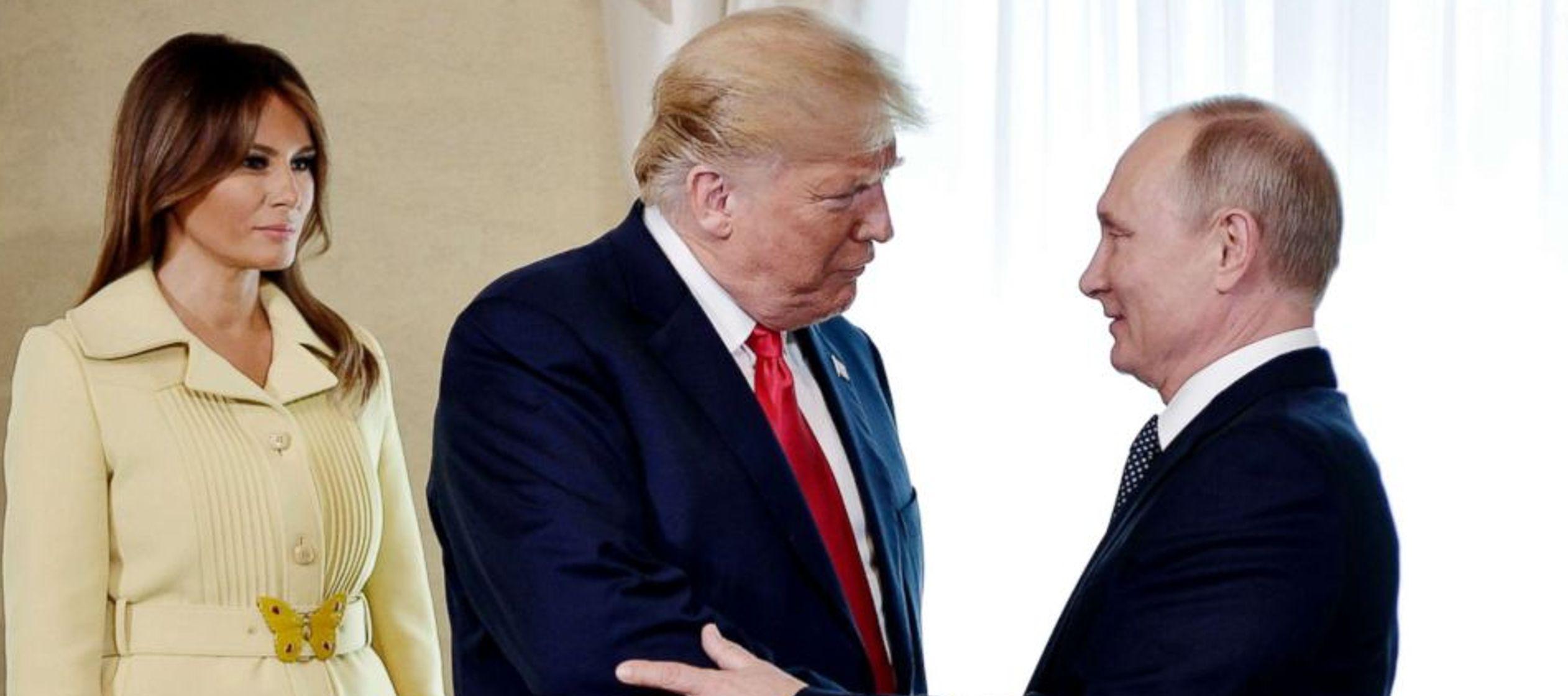 La supuesta intromisión rusa en los comicios estadounidenses centró la rueda de...