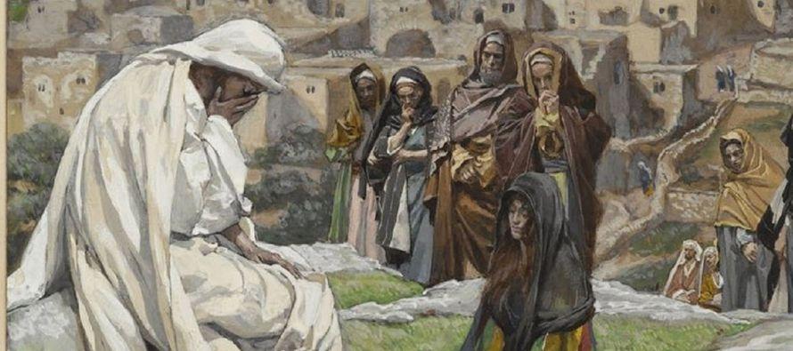 «Si en Sodoma se hubieran hecho los milagros que se han hecho en ti, aún...