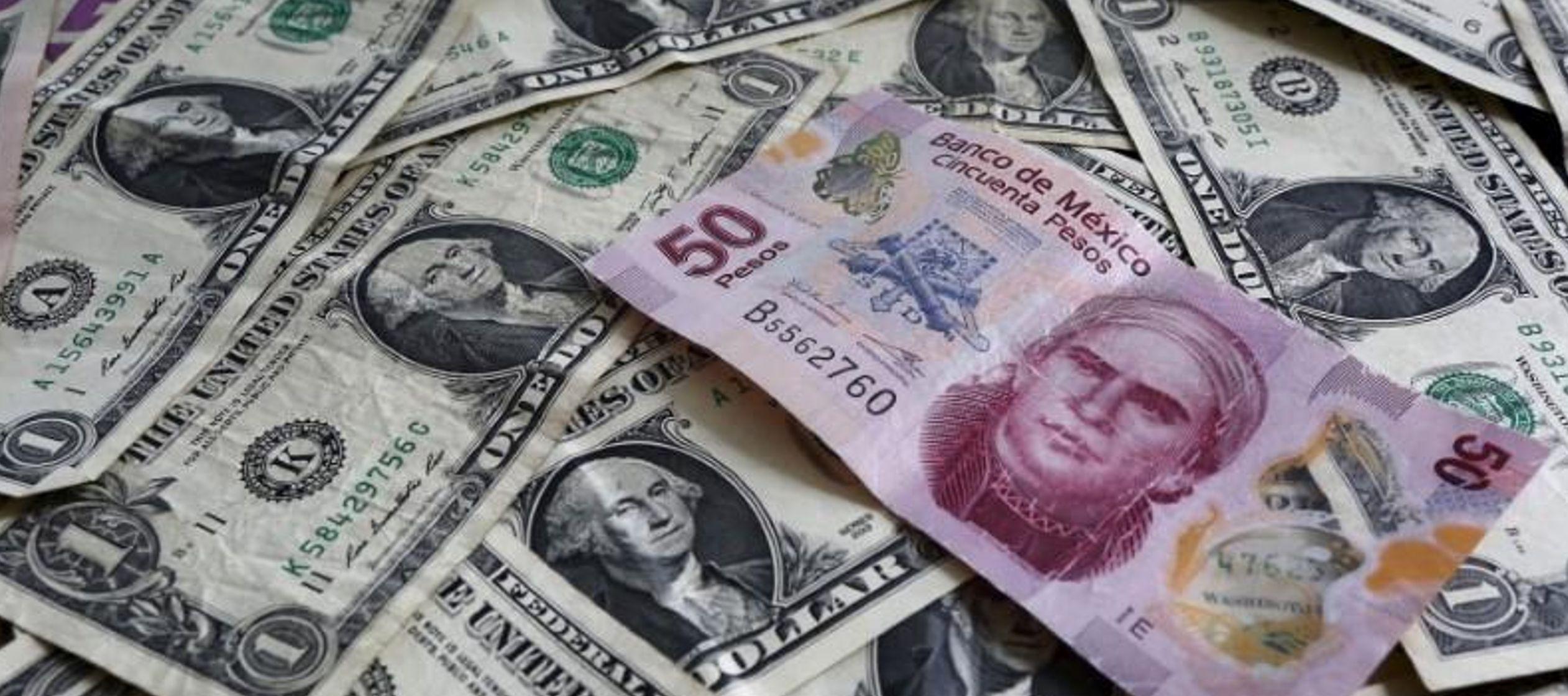 Las calificaciones de México son A3, BBB+ y BBB+, según Moody's, Fitch y...