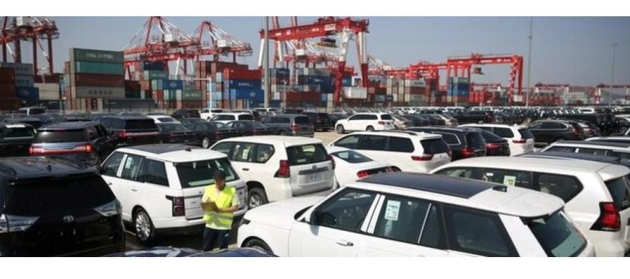 La Unión Europea prepara medidas para responder si EU impone aranceles a automóviles