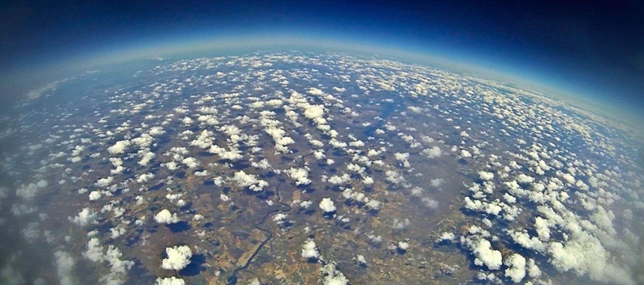 Impacto humano en troposfera ha afectado el ciclo estacional