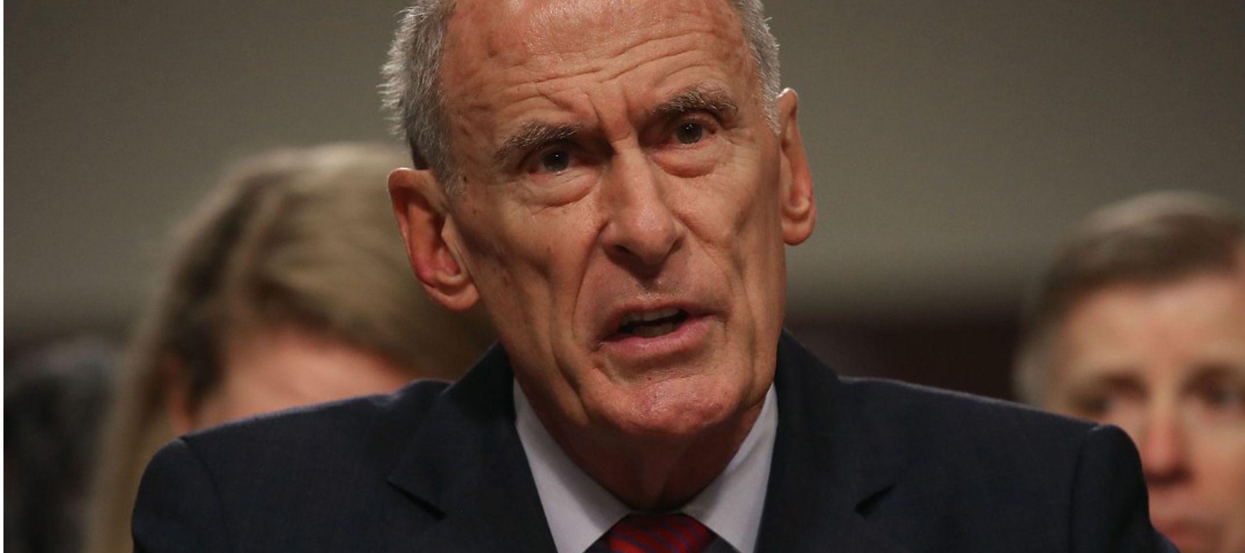 Líder de inteligencia de EU, atónito por invitación de Casa Blanca a Putin
