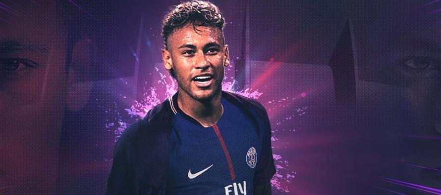 Neymar rompe silencio para anunciar que continúa en el París Saint-Germain
