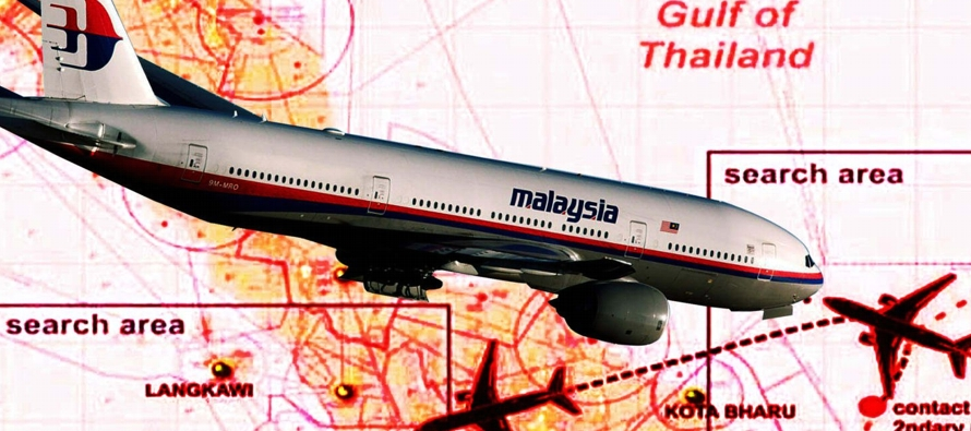 Malasia publicará el 30 de julio su informe sobre el desaparecido vuelo MH370