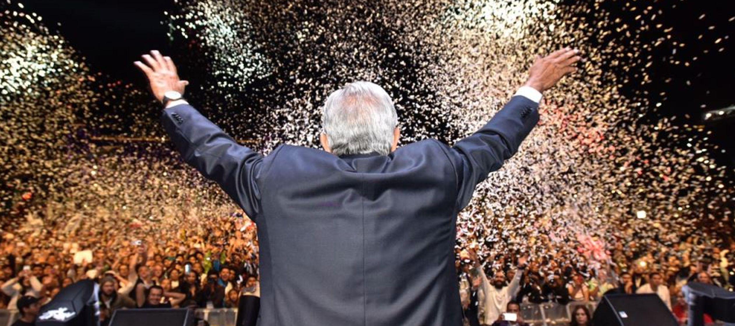 López Obrador y la derecha europea