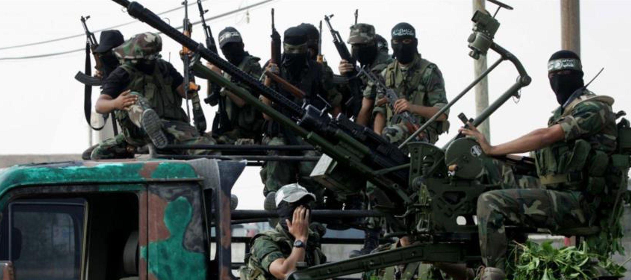 Vientos de guerra en Gaza