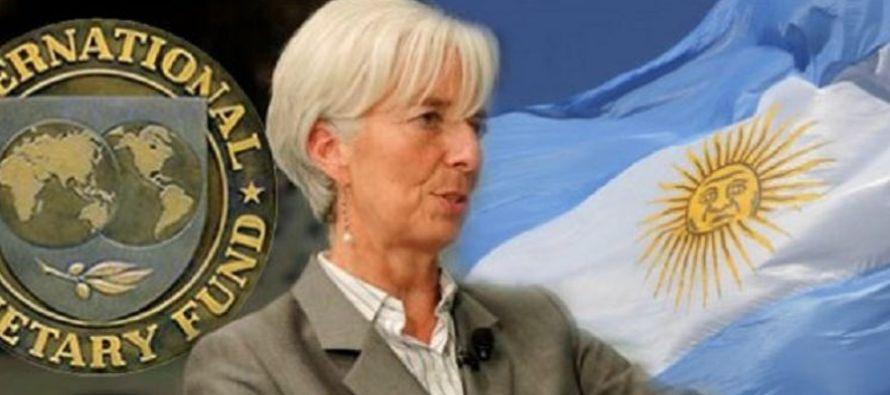 FMI advierte a líderes económicos del G20 que aranceles perjudican a economía global