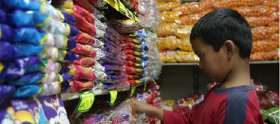 ¿De verdad sabes cuánta azúcar consumen tus hijos?