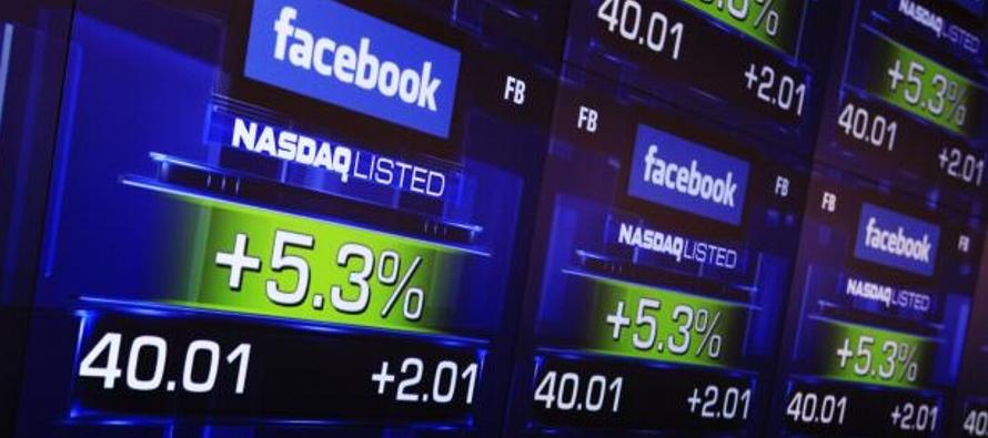 Resultado de imagen para acciones de facebook