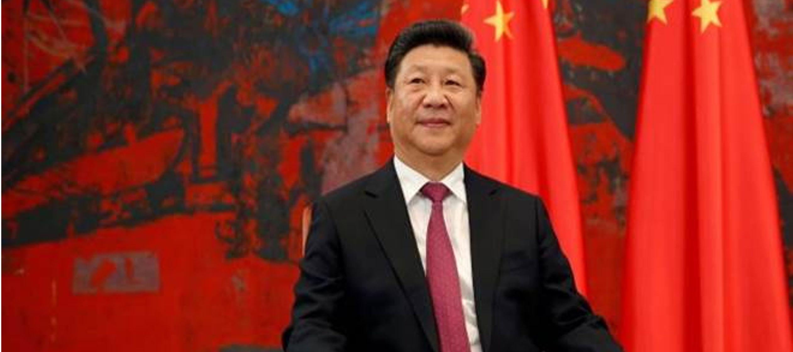 El tirón económico de China es tan vasto que le permite emprender múltiples...