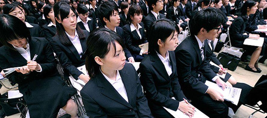 A continuación tenemos el modelo de educación que tiene establecido Japón para...