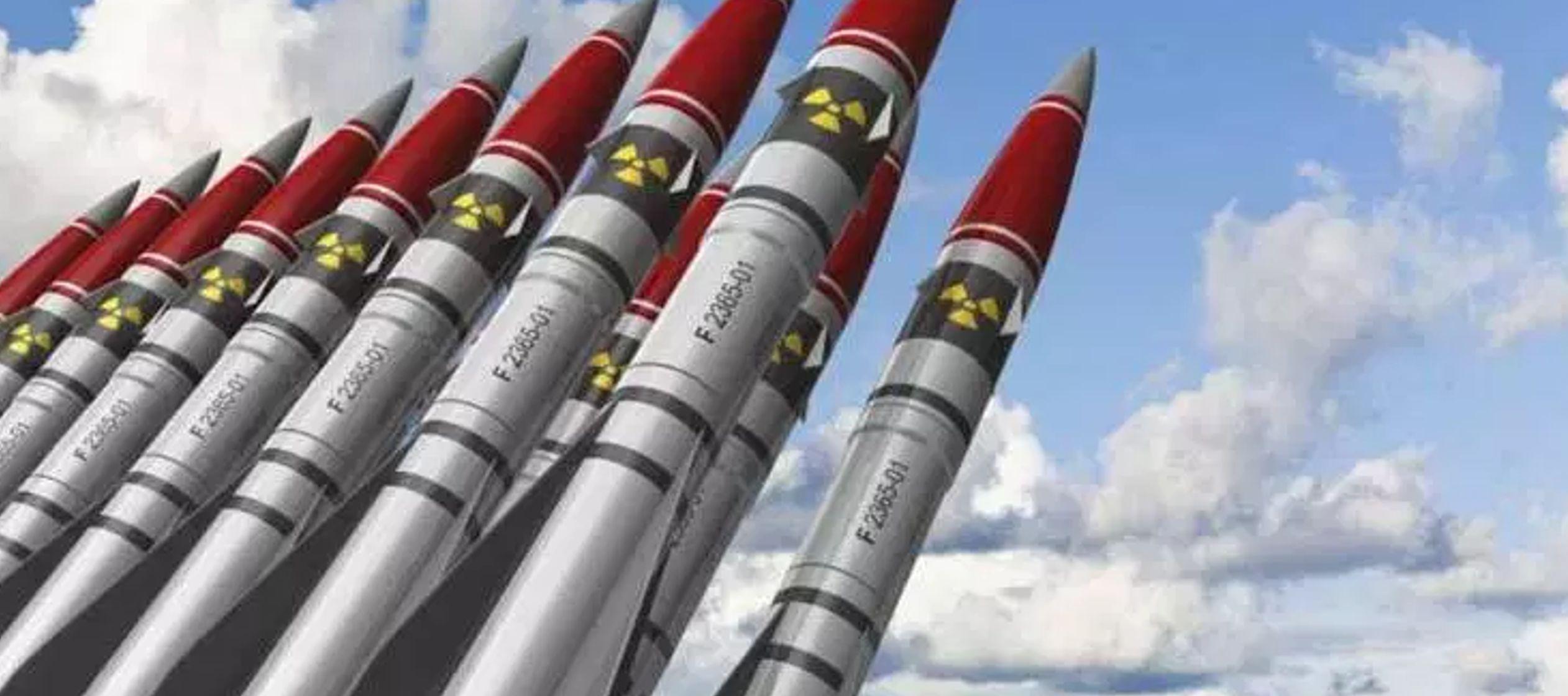 """""""Como un único país que sufrió la bomba atómica, nosotros tenemos..."""