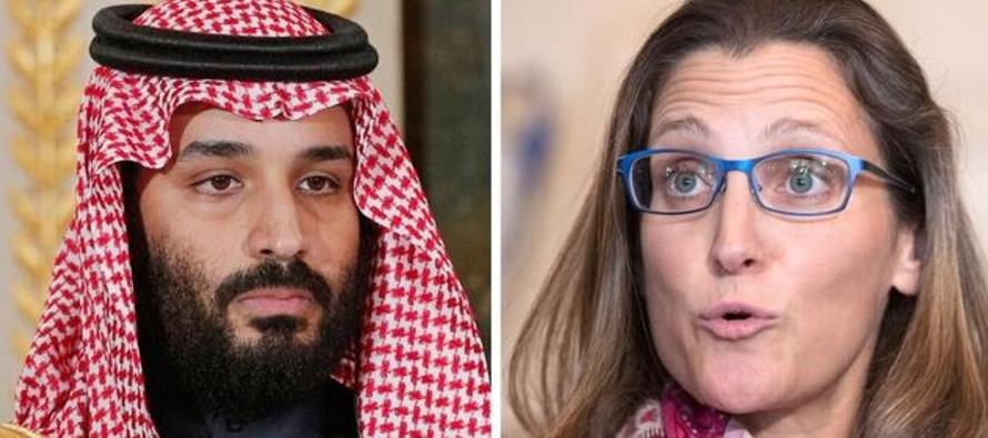 """El Gobierno saudí busca garantizar la """"seguridad"""" de los pacientes que reciben..."""