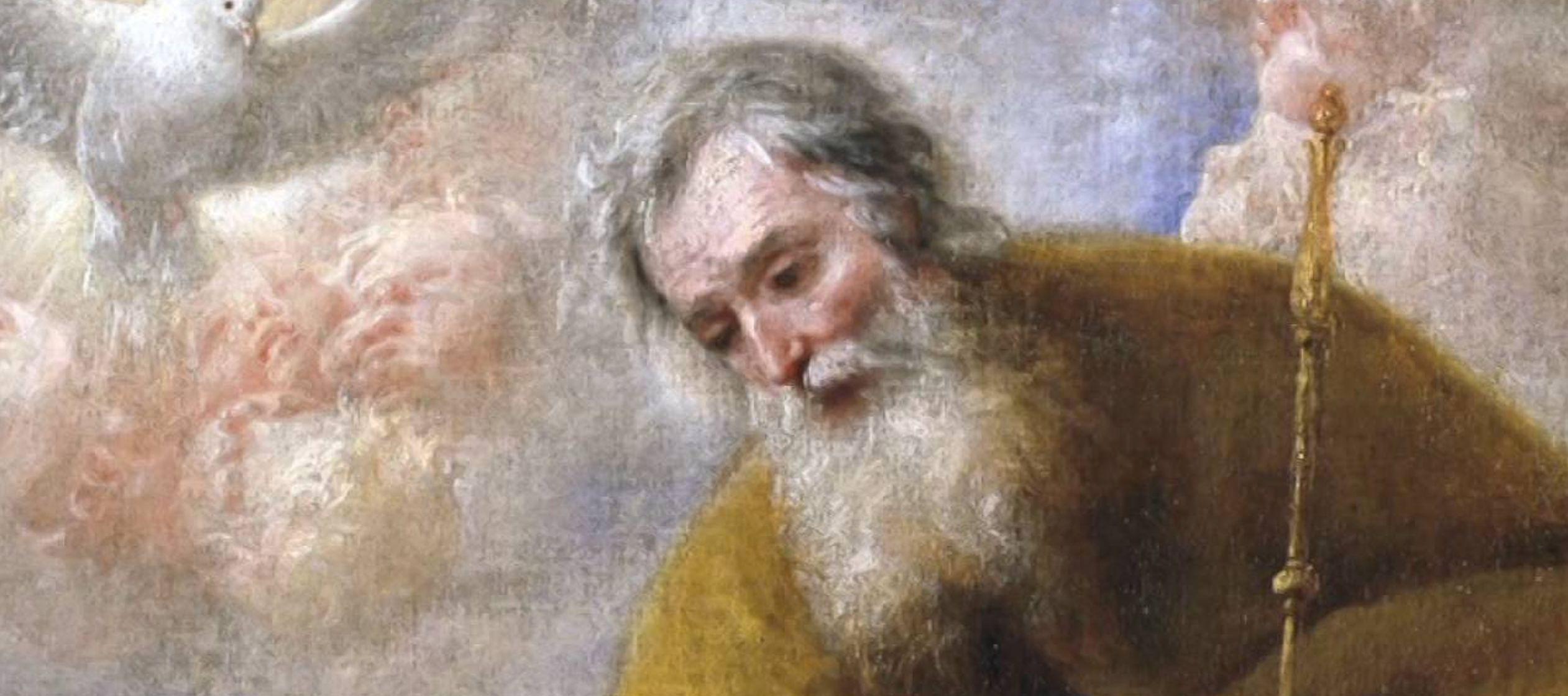 Creo que Dios existe porque la fe obra; al menos en la medida en que nosotros la trabajamos.