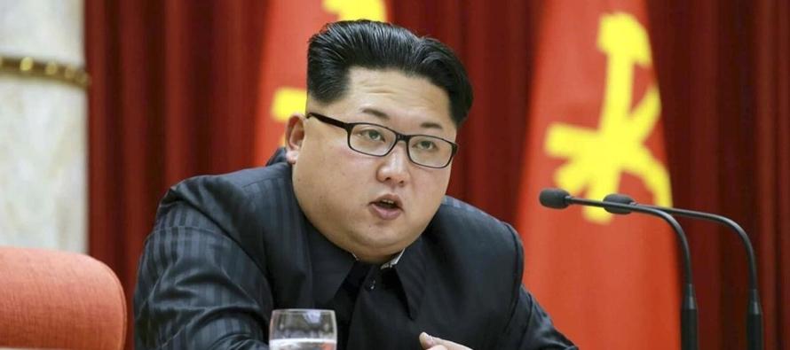 Ambas potencias prometieron trabajar hacia la desnuclearización de Corea del Norte, pero...