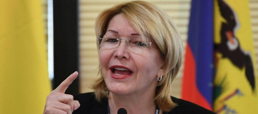 El TSJ de Venezuela deliberó en el Congreso de Colombia donde examinó las pruebas que...