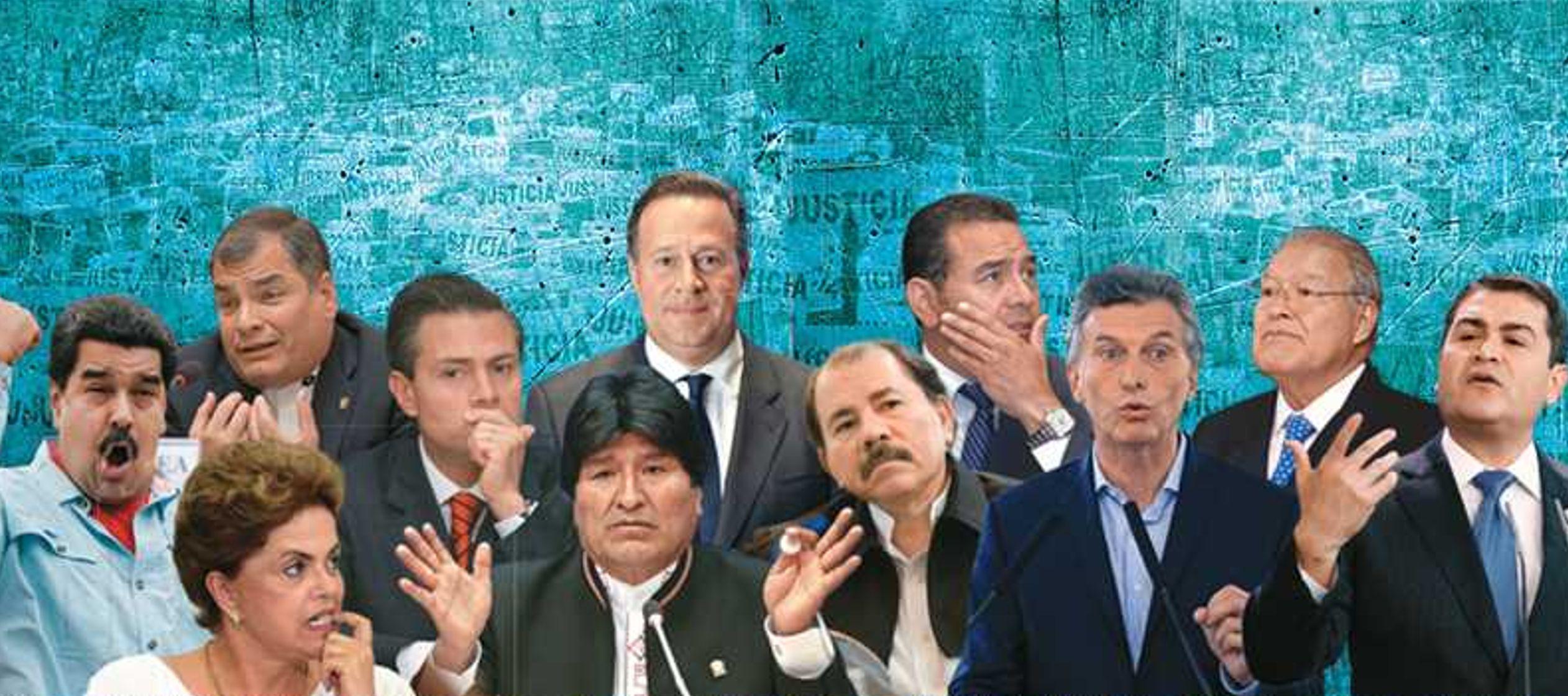 Jorge Glas, vicepresidente de Ecuador durante el mandato de Rafael Correa, fue condenado a seis...