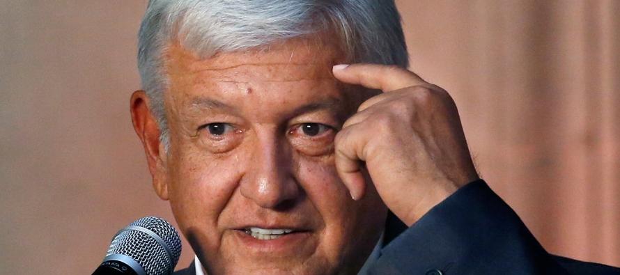 Esta consulta está prevista para la última semana de octubre, cuando López...