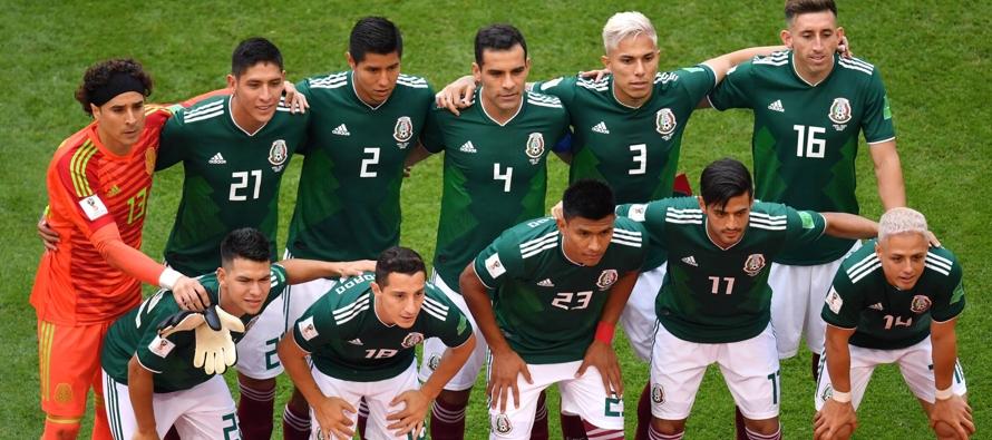 En busca de la brújula para la selección de México