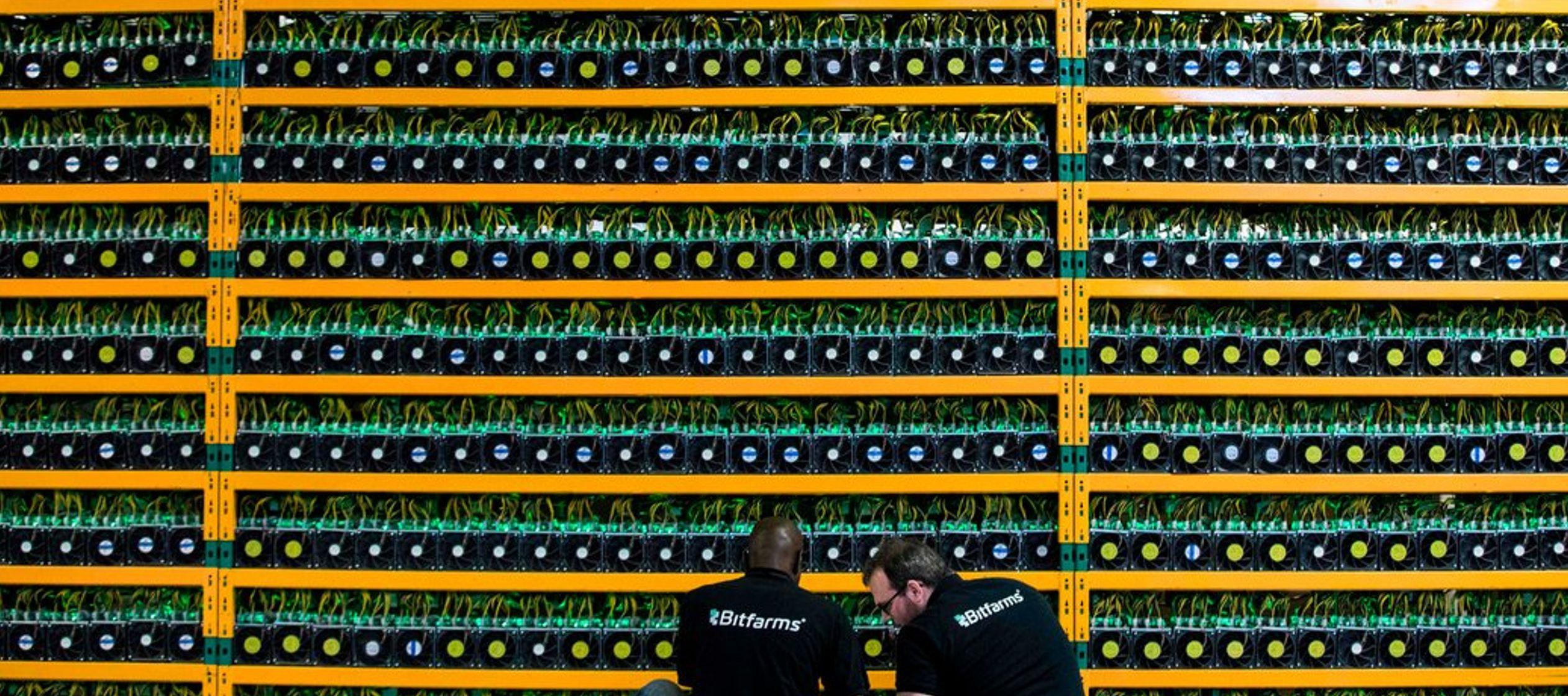 El desplome del Bitcoin: una dura lección para los inversionistas