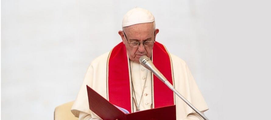 Carta del Papa Francisco al Pueblo de Dios por escándalo de abusos sexuales
