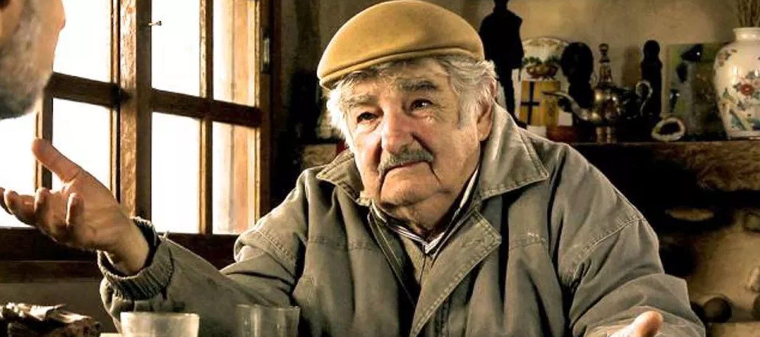 La revolución solo surge cuando hay nuevos parámetros culturales: Mujica