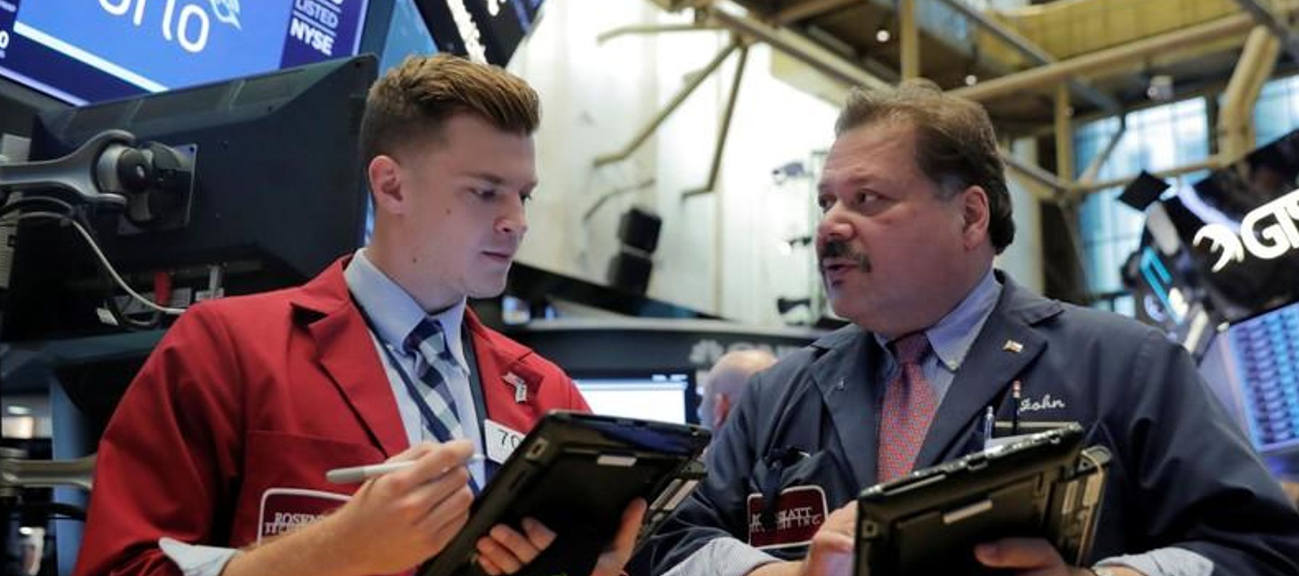 El repunte en Wall Street no para: S&P 500 vuelve a tocar récord tras meses de dudas
