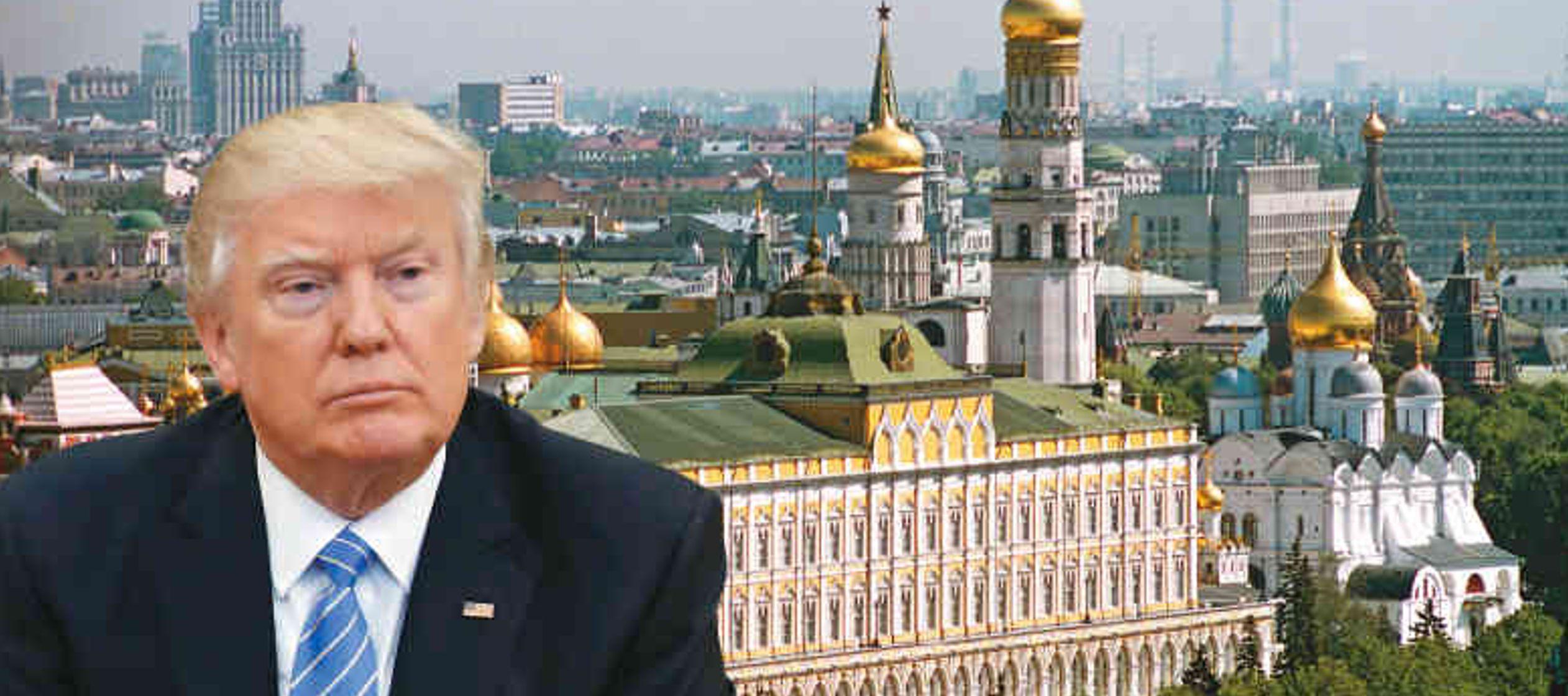 """Bolton dijo que declaró a Pátrushev: """"No vamos a tolerar interferencias en 2018..."""