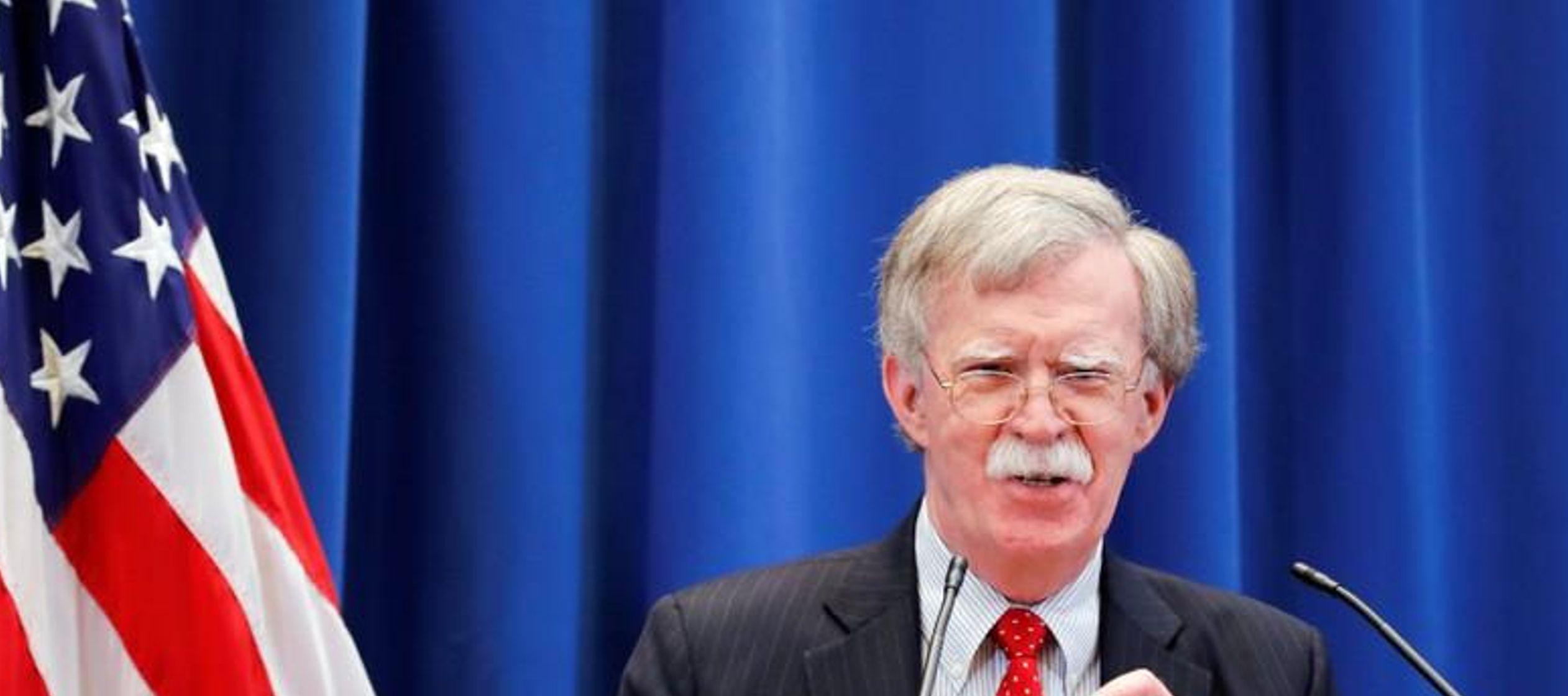 Washington ya impuso sanciones económicas a Rusia por su supuesta intromisión en los...