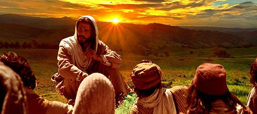« ¿Quién es, pues, el siervo fiel y prudente, a quien el señor puso al...