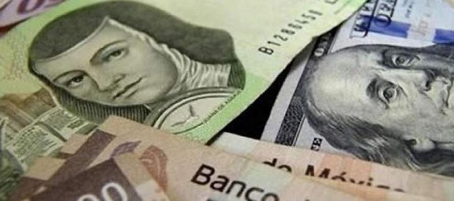 Esos pagos (por la vía de impuestos y otros del fisco) para amortizaciones e intereses del...