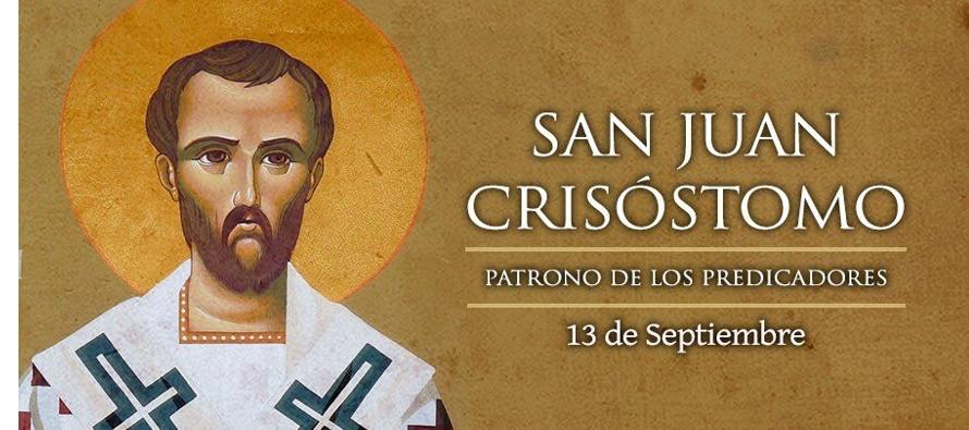 Es uno de los cuatro grandes Padres de la Iglesia católica, aclamado por los ortodoxos como...