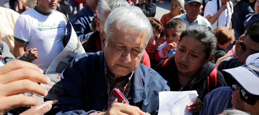 Las urbes más afectadas por la asimetría entre ricos y pobres en México...