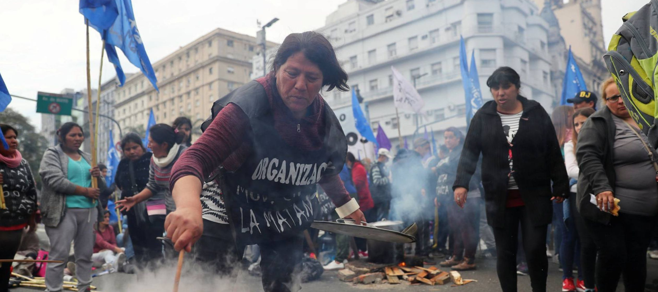 """Que los ahorristas argentinos """"piensan en verde"""" es ya un lugar común que pretende..."""