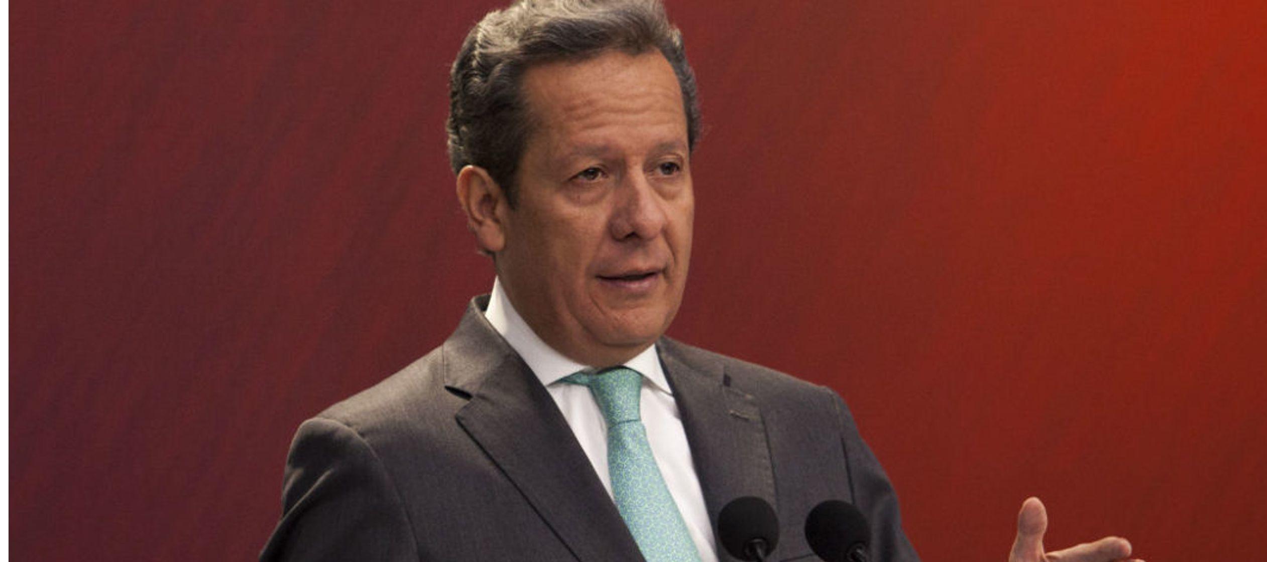 Entre septiembre de 2017 y junio de este año, la oficina de Eduardo Sánchez...