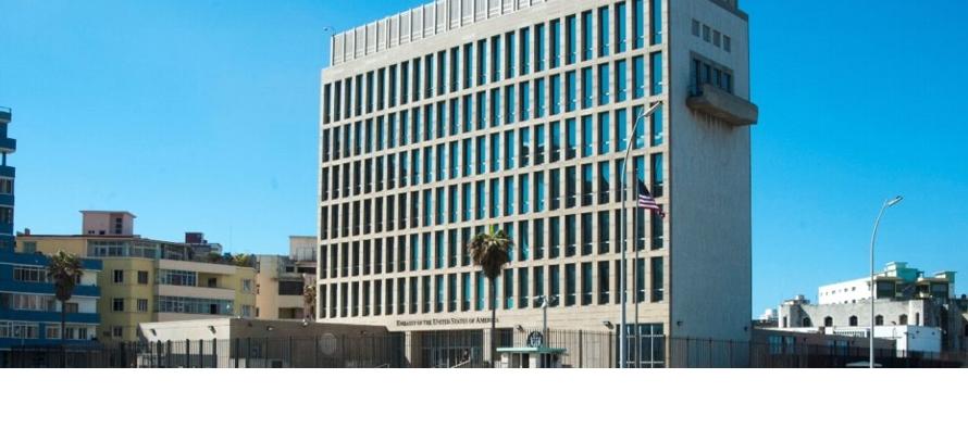 Al menos 26 estadounidenses se vieron afectados por una misteriosa enfermedad en la Embajada de...